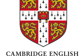 Exame de Cambridge 2017